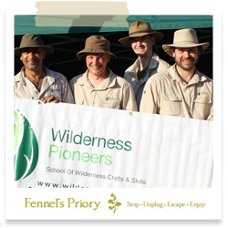 Wilderness Pioneers