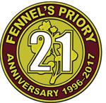 Fennel's Priory 21st Anniversary
