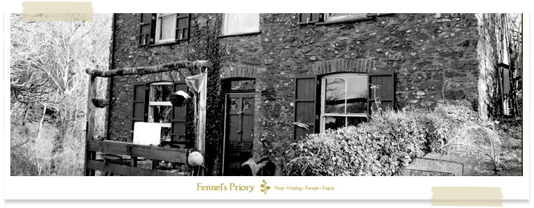 Fennel's Priory 7th Rise