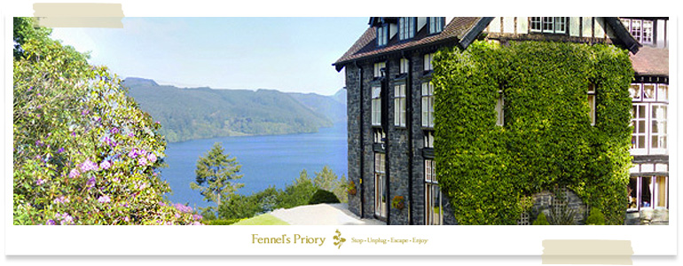 Fennel's Priory Friends' weekend 2017