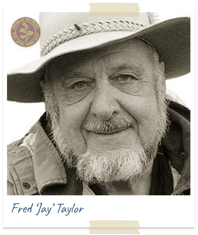 Fred J Taylor