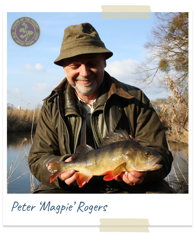 Peter Rogers