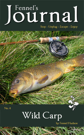 Fennel's Journal - Wild Carp