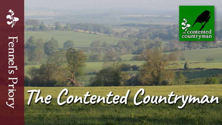 The Contented Countryman - Episode 1 - Welcome