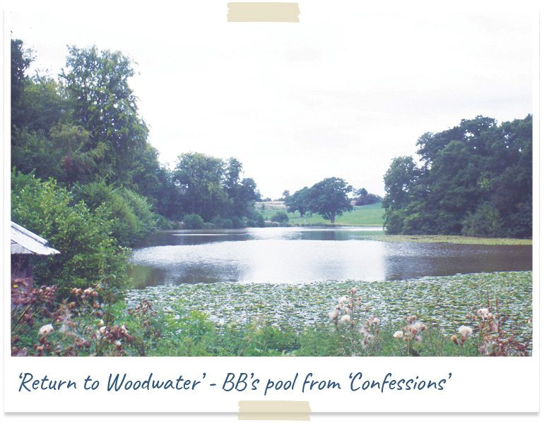 BB's woodcutter pool - from confessions of a carp fisher